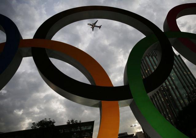 国际残奥委员会禁止俄罗斯代表团参加里约热内卢残奥会