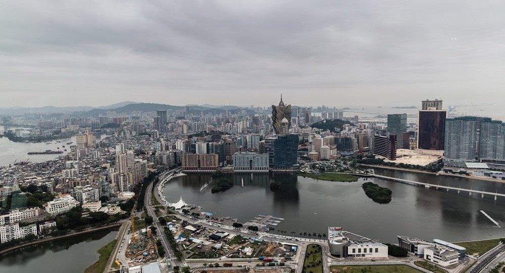 韩国国家情报院认为死者金正男的儿子目前位于澳门