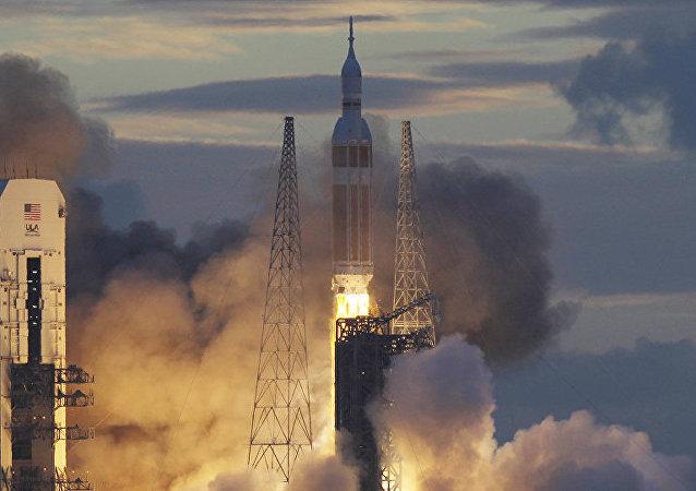 美国SLS超重型运载火箭的首次试飞将不携带宇航员