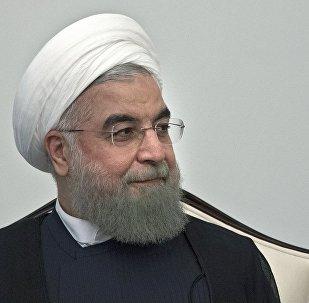 媒体:伊朗总统表示欲加强国家导弹实力