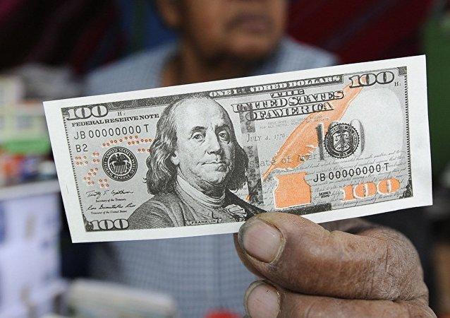 三名中國公民欲非法攜帶10.9萬美元現金從俄遠東出境