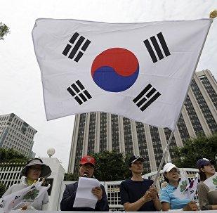 為何韓國對歐盟不滿?