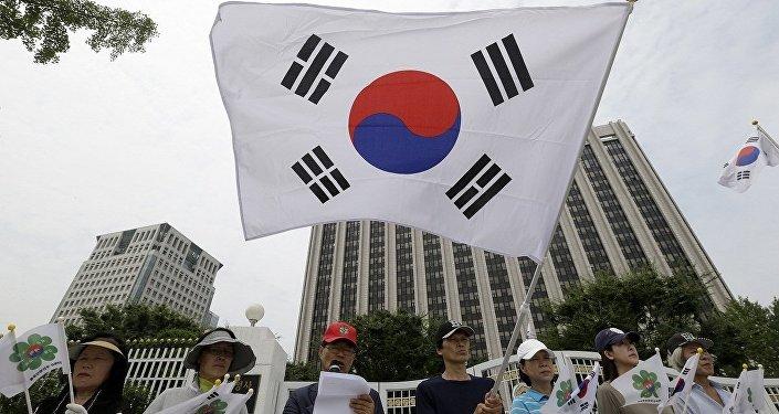 朴槿惠遭弹劾或改变韩国对美政策