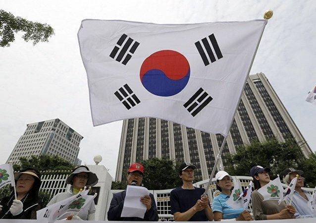 为何韩国对欧盟不满?
