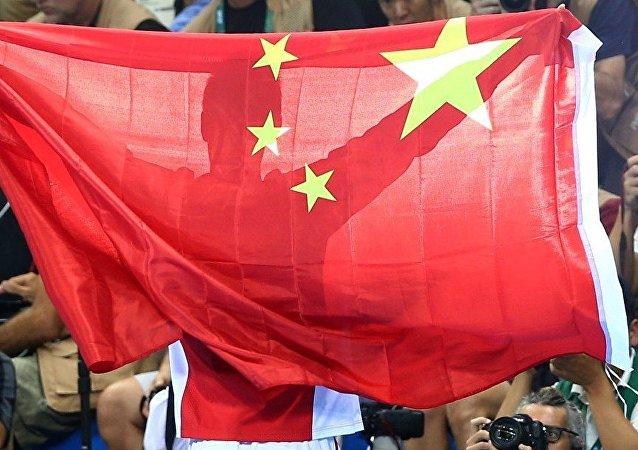 中国奥运代表团在第9个比赛日共收获2枚金牌