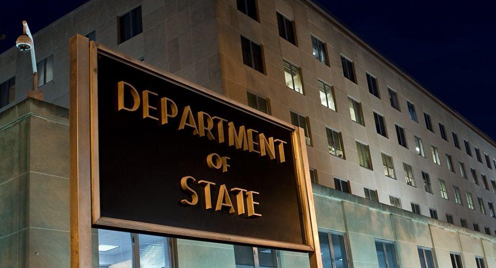 美国务院:不会停止与俄销毁中短程导弹条约对话