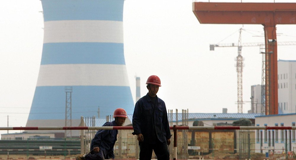 民众抗议后中国推迟核废料处理厂建设