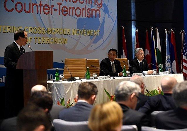俄外交部:亚洲伙伴欢迎俄在打击恐怖主义方面的作用