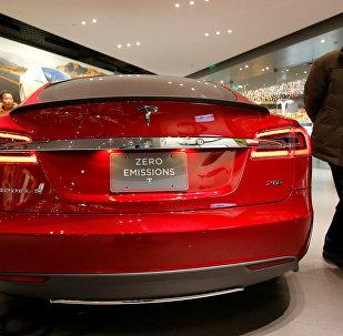 特斯拉(Tesla)