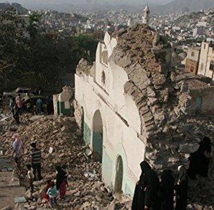 聯合國:也門衝突兩年來已導致4500人喪生