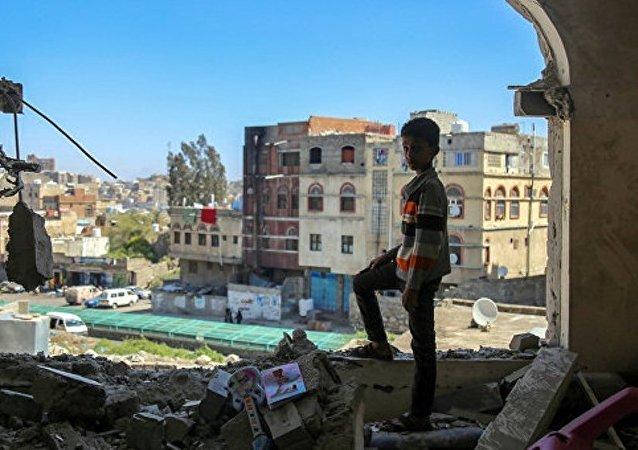 也门神职人员联会主席:沙特已为在也门的战争花费1800亿美元