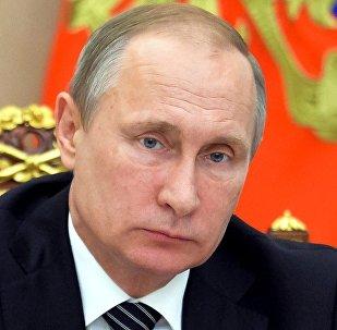 普京确信巴基斯坦恐袭责任人将受到应有惩罚