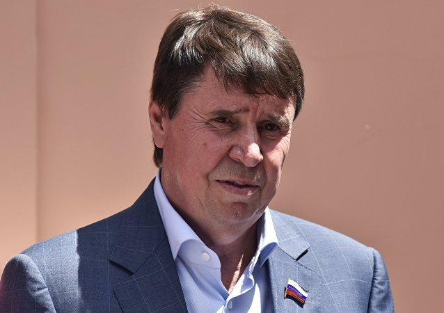谢尔盖•采科夫