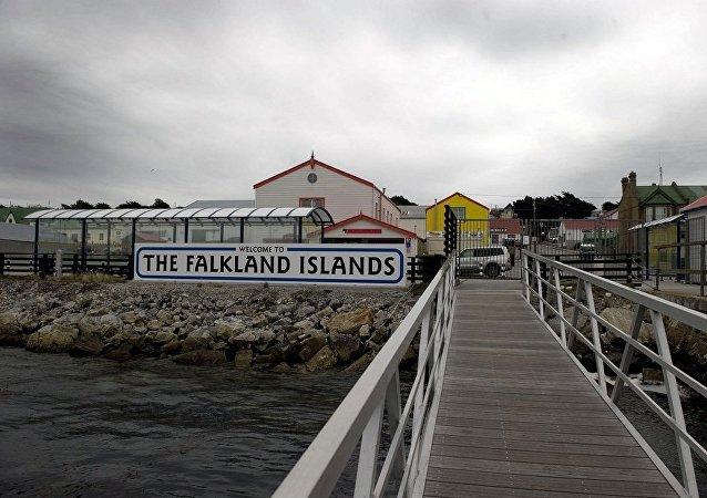 福克兰群岛