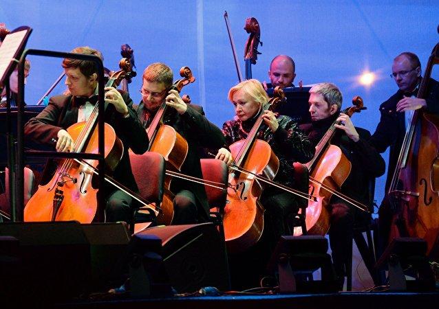 俄乌拉尔模范爱乐乐团将于15日奏响第33届哈尔滨之夏音乐会