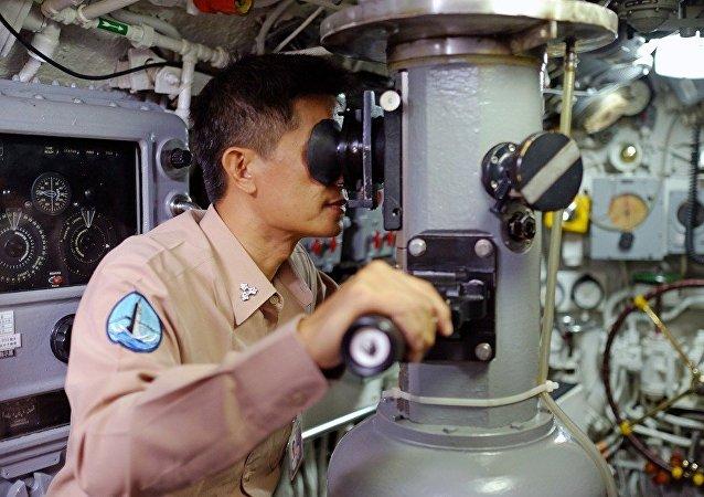 美国将向台湾提供潜艇制造项目所需设备