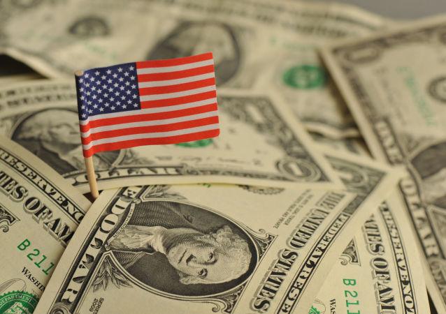 俄央行称美联储12月采用紧缩性货币信贷政策的可能性增加
