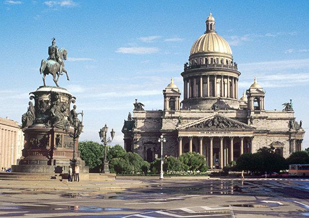 中国教育部可能增加彼得堡大学和中国高校交换生名额