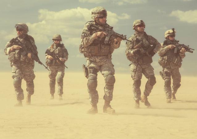 """美众议院工作小组:美军方美化有关""""伊斯兰国""""的情报信息"""