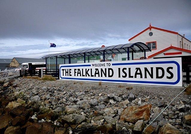阿根廷外交部:布宜诺斯艾利斯愿与伦敦在G20框架下讨论福克兰群岛问题