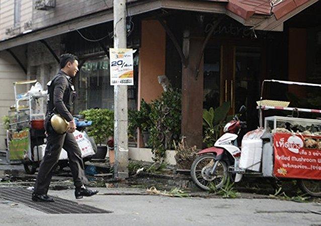 俄旅游署呼吁在泰俄罗斯游客避免前往人群密集场所
