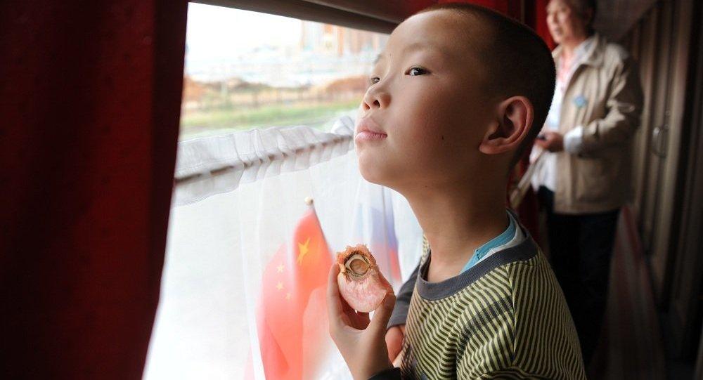 俄正在为中国中小学生制定了解俄罗斯军事历史的特别观光路线