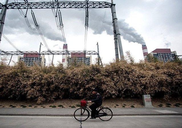 西方欲剥夺中国在煤炭钢铁市场上的竞争优势