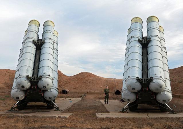 伊朗防长:无获得俄S-400的计划