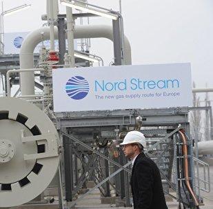 """""""北溪2""""合作伙伴将撤回关于建立联合企业的公告"""