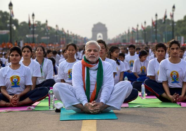 印度总理推特受欢迎程度超过宝莱坞主要明星
