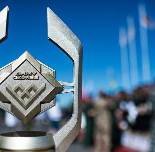 国际军事比赛-2017超过25项赛事将在俄西部军区训练场举行