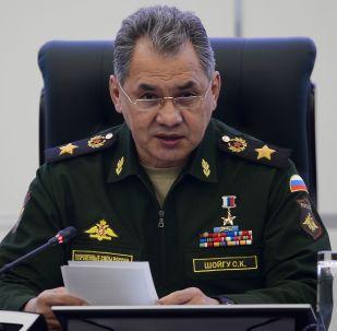 俄国防部长:北约在俄罗斯和白俄罗斯联盟国家西部边界加大进攻能力