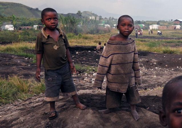 新华社:刚果大屠杀死亡人数增至 45 人