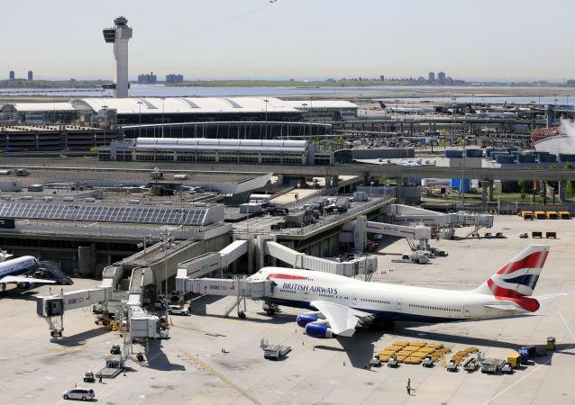 纽约肯尼迪机场