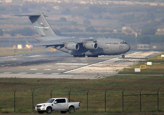 报告:美驻土基地的核武器可能落入恐怖分子之手