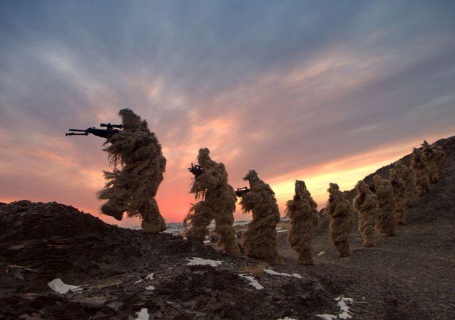 中国国防部:中方将继续开展实战化针对性演练和新型武器作战检验