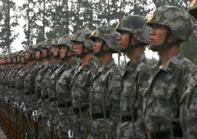 特种部队将捍卫中国不断扩大的全球利益
