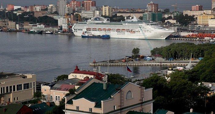 俄中日韩等国医生将在俄罗斯举行太平洋大会
