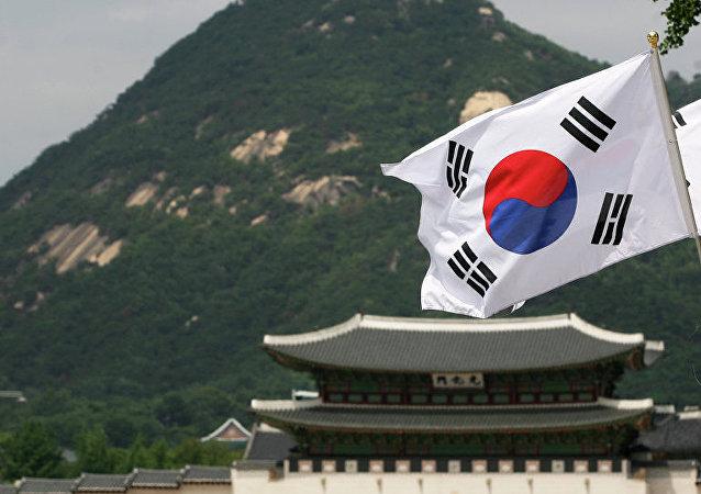 韩国副总理:该国愿意采取措施保护金融市场免受朝鲜试射后果影响