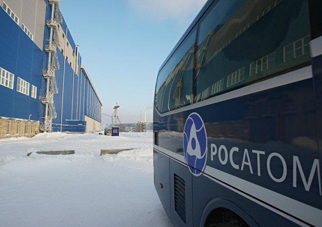 Х俄原子能公司打算2030年前至少让28个核电机组在海外投入运行