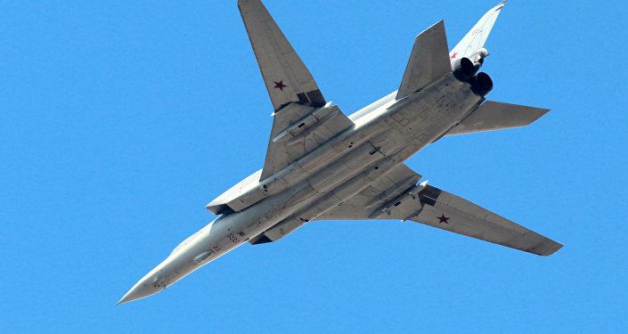 圖-22M3轟炸機