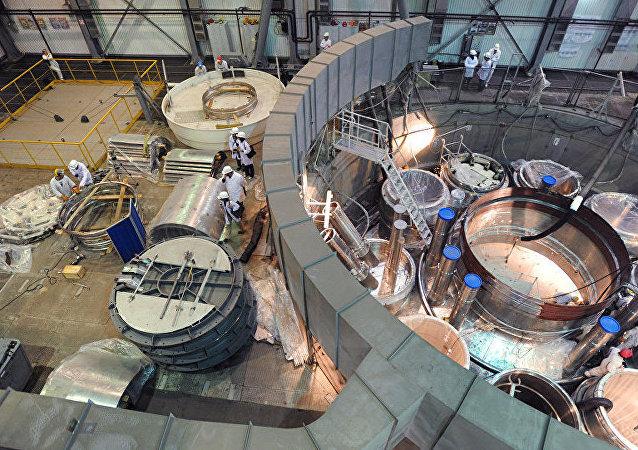 俄原子能集团将为未来环形对撞机生产超导材料