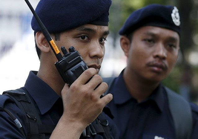 媒体:马来西亚恐怖分子有足够武器在全国发动恐袭