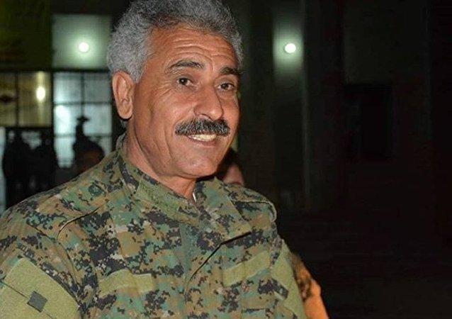 叙利亚民主力量:曼比季居民很幸运,能返回故乡