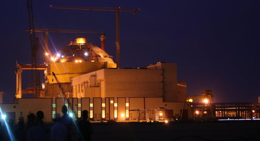 库丹库拉姆核电站