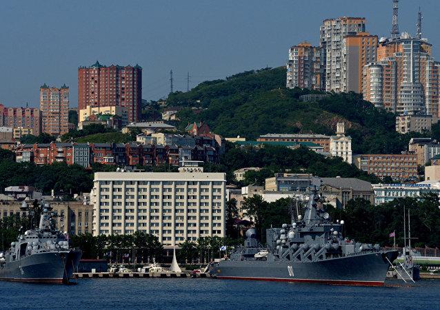 滨海边疆区政府:中国公司将在该边疆区建成包装生产厂