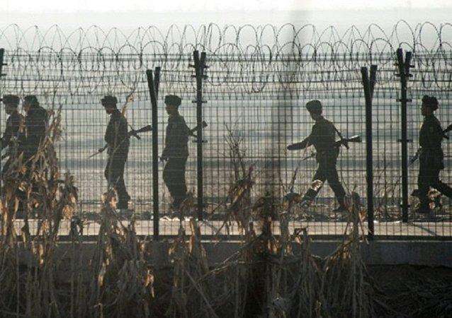 """专家:韩国担心不能驾驭""""脱北者""""拟成立的流亡政府"""