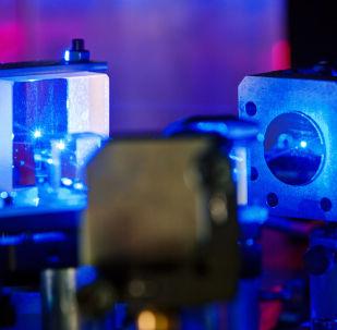 俄学者将制造出带有自然界不存在的电磁或光学特性的物质