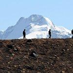 印度已向位于拉达克的中印边境派遣军队