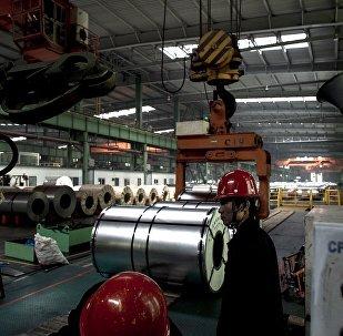 中国中央企业
